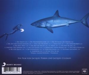 Unsere Ozeane/OST