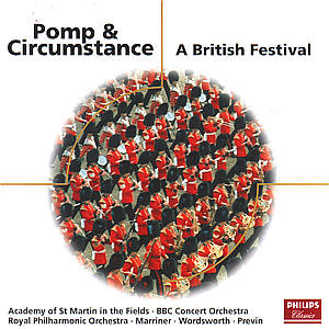 Pomp & Circumstance-A British Festival