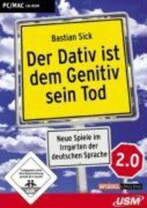 Der Dativ ist dem Genitiv sein Tod (Folge 2) (CD-ROM)