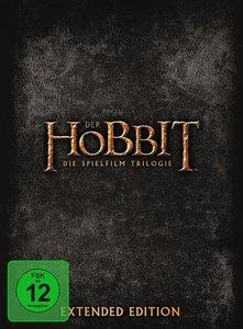Der Hobbit Trilogie (Extended Edition)