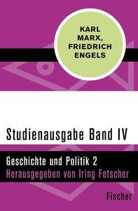 Geschichte und Politik 2 - Studienausgabe in 4 Bänden