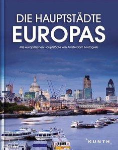 Hauptstädte Europas