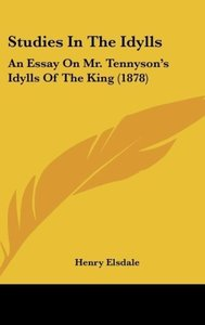 Studies In The Idylls