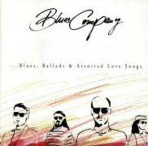 Blues,Ballads