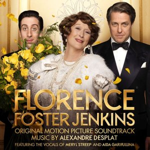 Florence Foster Jenkins-Ost