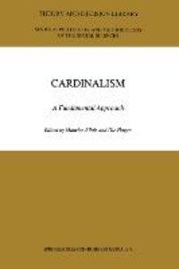 Cardinalism