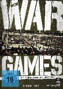 War Games:WCWs Most Notorious Matches