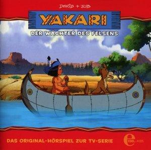 Yakari 24. Wächter des Felsens