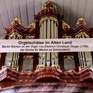 Orgelschätze Im Alten Land
