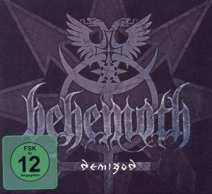 Demigod (Ltd.Edition Incl.Dvd)