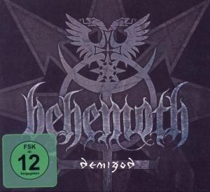 Demigod (Ltd.Edition Incl.Dvd)