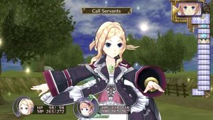 Atelier Rorona Plus (Playstation PS3)