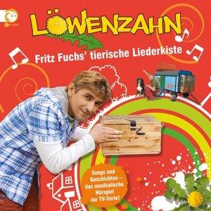 Löwenzahn: Fritz Fuchs' tierische Liederkiste