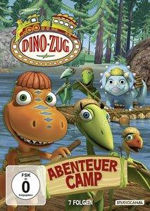 Dino-Zug - Abenteuer Camp
