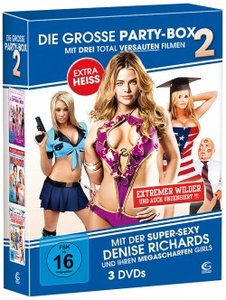 Die grosse Party-Box 2