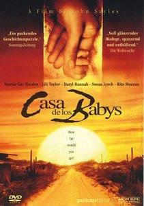 Casa de los Babys-Haus der verlorenen Kinder