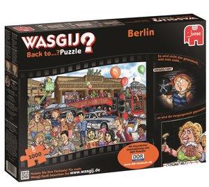 Wasgij Back to Berlin - 1000 Teile