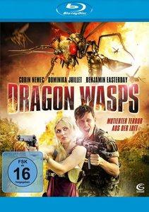 Dragon Wasps - Mutierter Terror aus der Luft