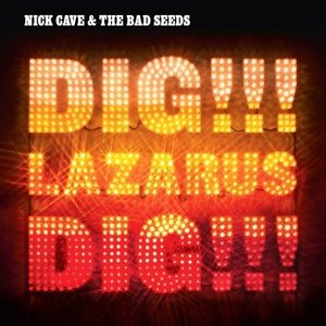Dig!!! Lazarus!!! Dig!!! (2LP+MP3)