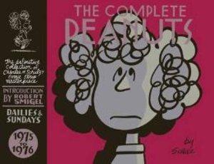 The Complete Peanuts Volume 13: 1975-1976