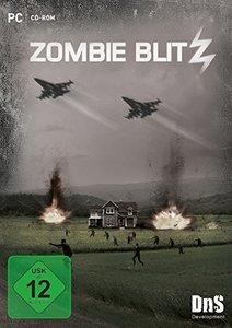Zombie Blitz / CD-ROM