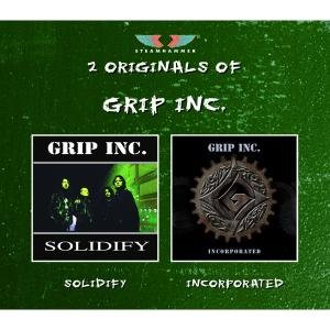 Solidify/Incorporated