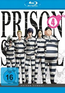 Prison School - Blu-ray 4