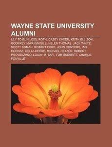 Wayne State University alumni