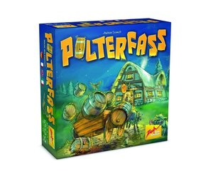 Polterfass