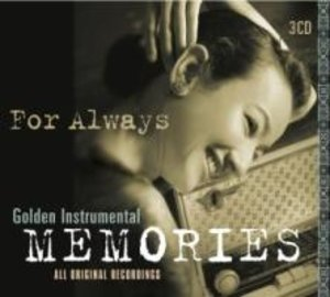 For Always-Golden Instrumental Memo