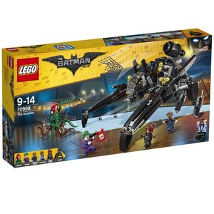 LEGO® Batman Movie 70908 - Der Scuttler