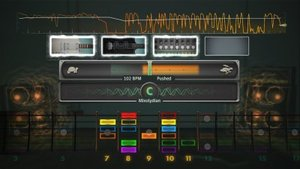 Rocksmith 2014 - ALL-NEW 2014 EDITION mit Kabel
