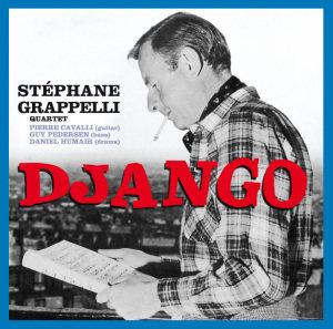Django+9 Bonus Tracks