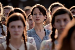 Tribute von Panem - The Hunger Games/Special Edition/2 DVD