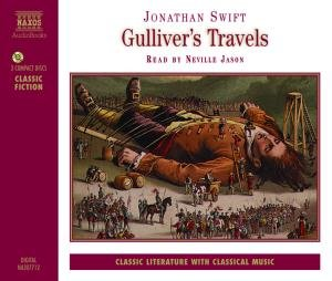 GULLIVERS TRAVELS D