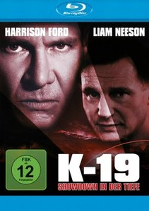 K-19 - Showdown In Der Tiefe