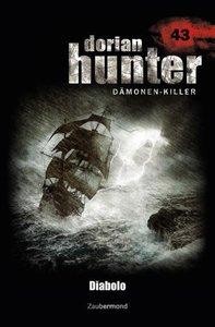 Dorian Hunter 43. Diabolo