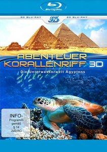 Abenteuer Korallenriff 3D - Die Unterwasserwelt Ägyptens
