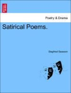 Satirical Poems.