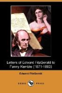 LETTERS OF EDWARD FITZGERALD T