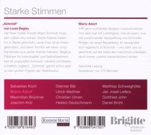 (Brigitte)Schmidt