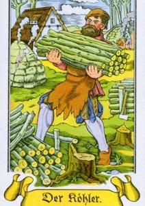 Altes Handwerk neu entdeckt (Posterbuch DIN A2 hoch)