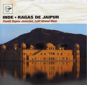 Inde-Ragas de Jaipur