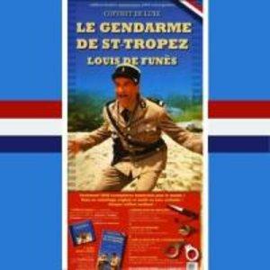Louis De Funss-Le Gendarme De St Tropez