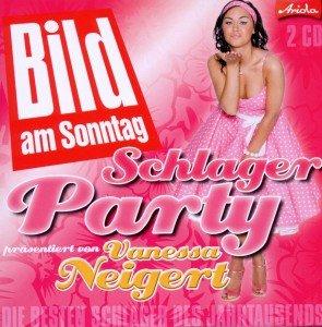 Schlager Party: Gute Laune Hits zum feiern