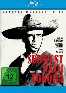 Südwest nach Sonora (Classic Western in HD)