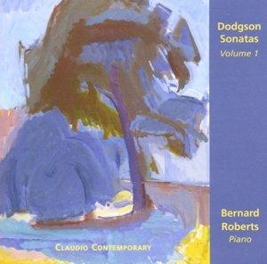 Dodgson: Sonatas Vol.1