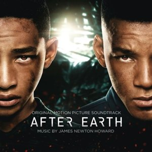 After Earth/OST