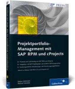 Projektportfolio-Management mit SAP RPM und cProjects