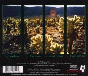 Green Desert (Remastered Edit.)